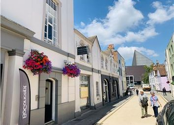 Thumbnail Serviced office to let in Marlowe Business Centre, 4-6 Orange Street, Canterbury, Kent