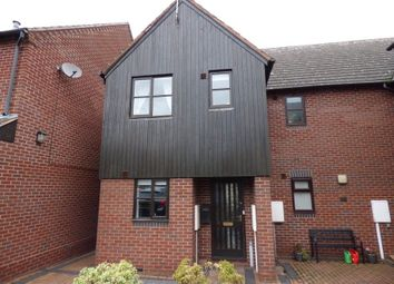 Thumbnail 2 bed property for sale in Millers Wharf, Polesworth, Tamworth