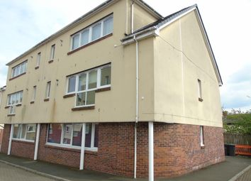 Thumbnail 2 bed flat for sale in Willowpark Court, Town Centre, Airdrie