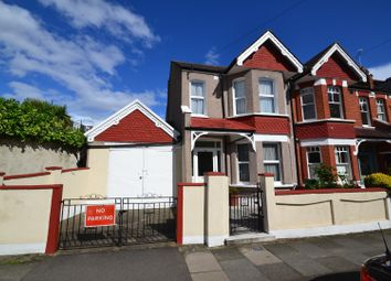 Thumbnail 3 bedroom end terrace house for sale in Melrose Avenue, Wimbledon Park