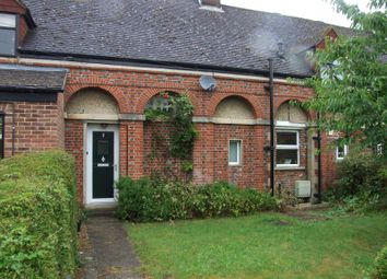Thumbnail 2 bedroom cottage to rent in Northford Cottages, Northford Close, Shrivenham
