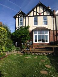 Thumbnail 5 bed semi-detached house for sale in Torquay, Devon