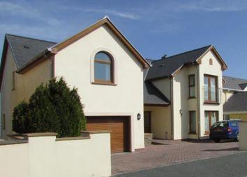 Thumbnail 6 bed detached house for sale in Ocean Way, Pennar, Pembroke Dock