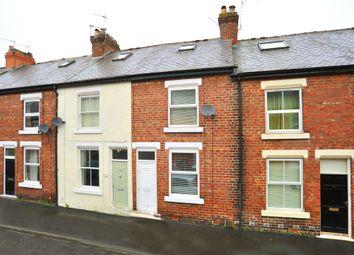3 bed terraced house for sale in South Beech Avenue, Harrogate HG2