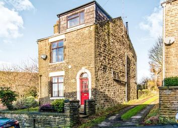 Thumbnail 4 bed detached house for sale in Quickedge Road, Mossley, Greater Manchester