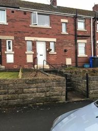 Thumbnail 3 bed terraced house to rent in Naylor Road, Oughtibridge, Sheffield, South Yorkshire