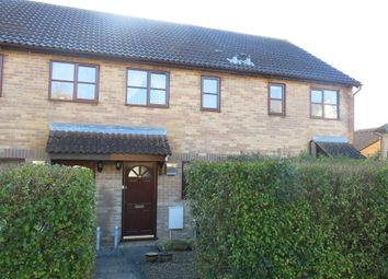 Thumbnail 2 bedroom detached house to rent in Blenheim Close, Peasedown St. John, Bath