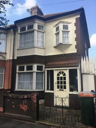 Thumbnail 3 bed semi-detached house for sale in Eustace Road, London