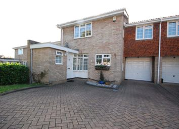 Thumbnail 4 bed terraced house for sale in Cardinal Close, Cheshunt, Waltham Cross