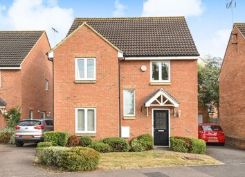Thumbnail 4 bed detached house for sale in Shakespeare Drive, Borehamwood