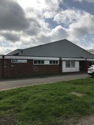 Thumbnail Industrial for sale in Ratcliffe Road Atherstone, Warwickshire