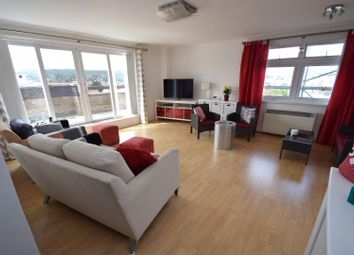 Thumbnail 3 bed flat to rent in Hartington Place, Eastbourne