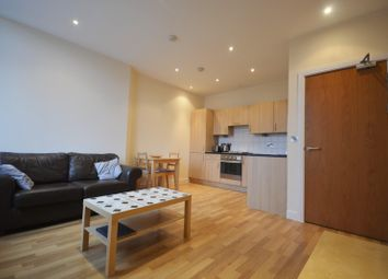 Thumbnail 1 bed property to rent in Princess Way, Swansea