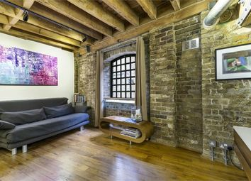 Thumbnail 1 bed flat for sale in Butlers & Colonial Wharf, London