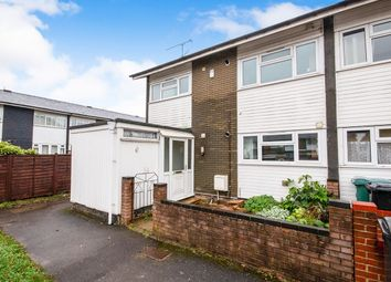 Thumbnail 1 bed flat for sale in Millard Close, Basingstoke