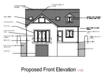 Thumbnail Land for sale in Church Road, Goodwick