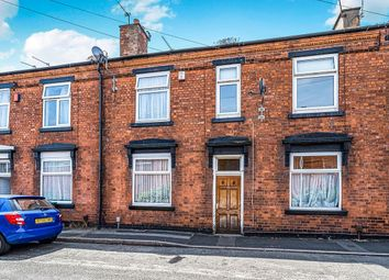 Thumbnail 3 bedroom terraced house for sale in Bowater Street, West Bromwich, West Midlands