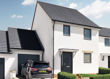 "Thumbnail 3 bed end terrace house for sale in ""The Allen"" at Centenary Way, Penzance"