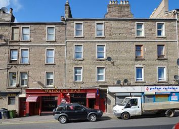 Thumbnail 2 bedroom flat for sale in Arbroath Road, Dundee