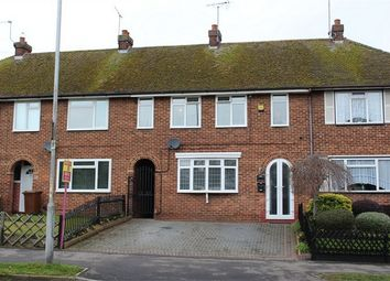 Thumbnail 3 bed terraced house for sale in Bloors Lane, Rainham, Kent