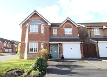 Thumbnail 4 bed detached house for sale in Capella Close, Aigburth, Liverpool