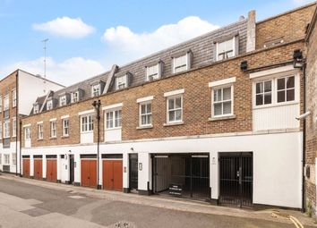 Thumbnail 2 bed flat for sale in Brook Mews North, London