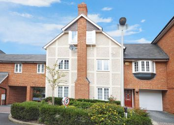 Thumbnail 5 bed terraced house for sale in Whittingham Avenue, Wendover, Aylesbury