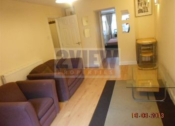 Thumbnail 1 bed flat to rent in Royal Park Terrace, Leeds, West Yorkshire