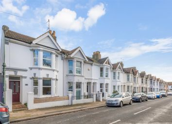 Thumbnail 3 bed terraced house for sale in Kendal Road, Hove