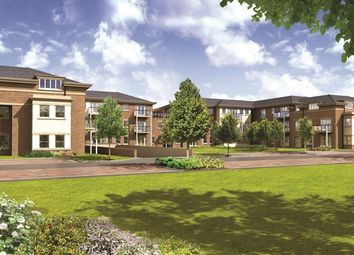 "Thumbnail 3 bed flat for sale in ""Hazelwood House Core A"" at The Avenue, Sunbury-On-Thames"