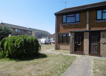 Thumbnail 2 bed terraced house to rent in Peartree Road, Herne Bay, Kent