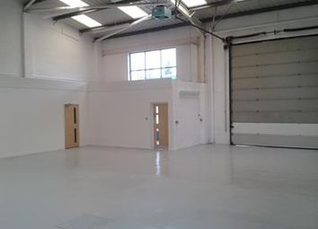 Thumbnail Retail premises to let in Unit 12, Eastgate Park, Queensway Industrial Estate, Scunthorpe, North Lincolnshire