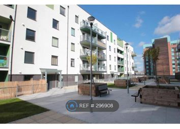 Thumbnail 1 bed flat to rent in Priory Court, Romford