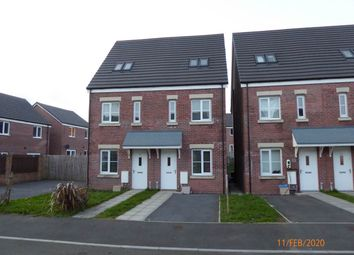 Thumbnail 3 bed property to rent in Maes Pedr, Carmarthen