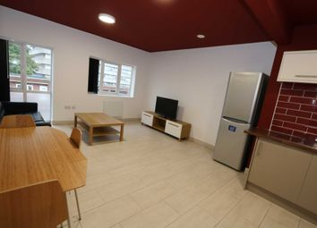Thumbnail 1 bedroom property to rent in King William Street, Coventry