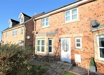 Thumbnail 3 bed terraced house for sale in Harpers Green, Stockton-On-Tees