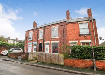 Thumbnail 3 bed terraced house to rent in Queen Street, Somercotes, Alfreton