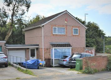 3 bed detached house for sale in Woodford Avenue, Plymouth, Devon PL7