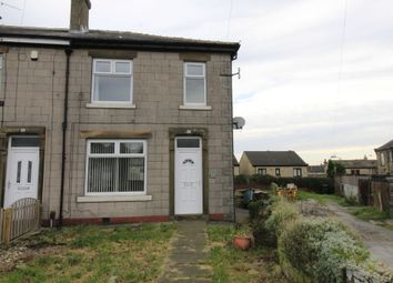 Thumbnail 3 bed terraced house to rent in Oakdale Crescent, Wibsey, Bradford