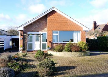 Thumbnail 3 bed detached bungalow to rent in Hermitage Walk, Ilkeston
