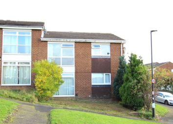 Thumbnail 2 bed flat for sale in Tewkesbury Road, West Denton Park, Newcastle Upon Tyne