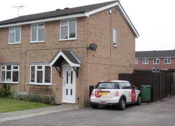 Thumbnail 2 bed property to rent in Longbrooke, Houghton Regis, Dunstable