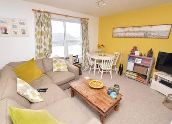 Thumbnail 2 bed flat to rent in Mayfield Road, Newquay, Cornwall