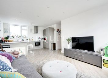 Thumbnail 2 bed flat for sale in Lincoln Court, London Road, Enfield