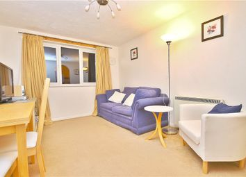 Thumbnail 2 bed flat for sale in Seymour Way, Sunbury On Thames, Middlesex
