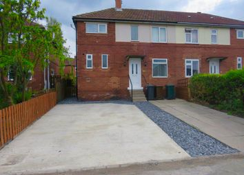 Thumbnail 3 bed semi-detached house for sale in Wilthorpe Crescent, Barnsley