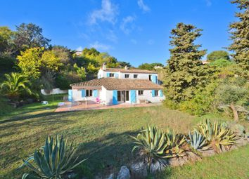 Thumbnail 4 bed property for sale in Vallauris, Alpes Maritimes, France