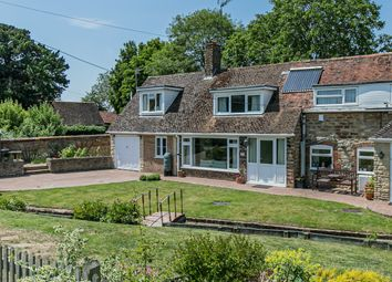 Thumbnail 3 bed semi-detached house for sale in Sunningwell, Abingdon