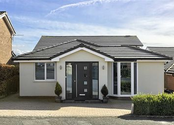 Thumbnail 4 bed detached house for sale in Horseshoe Lane, Bromley Cross, Bolton