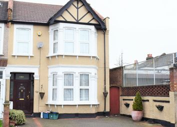 Thumbnail 4 bed terraced house to rent in Cambridge Road, Ilford